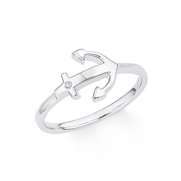 s.Oliver Anker Ring
